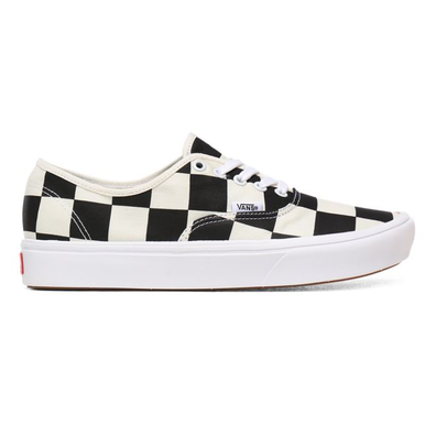 VANS Half Big Checker Comfycush Authentic  productafbeelding