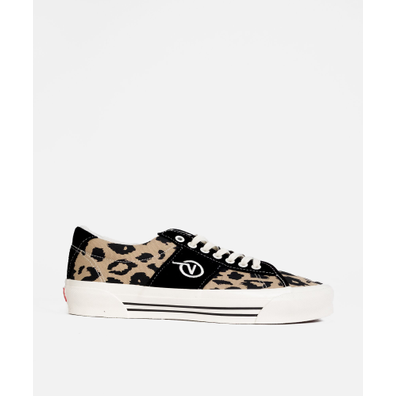 Vans OG Sid LX (Leopard/Marshmallow) productafbeelding