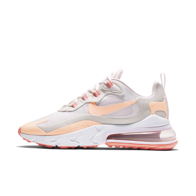 Nike Air Max 270 React 'Crimson Tint' productafbeelding