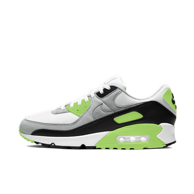 Nike Air Max 90 Re-Craft 'Lime' productafbeelding