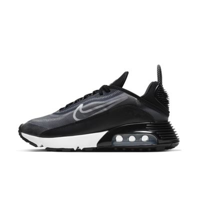 Nike WMNS Air Max 2090 'Black' productafbeelding