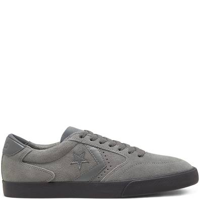 Perforated Suede Checkpoint Pro Low Top productafbeelding