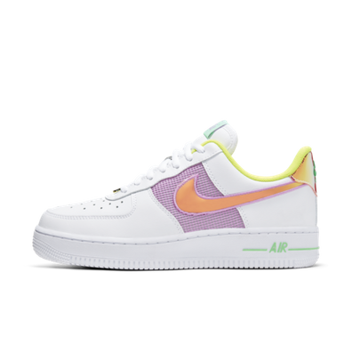 Nike WMNS Air Force 1 '07 'Easter' productafbeelding
