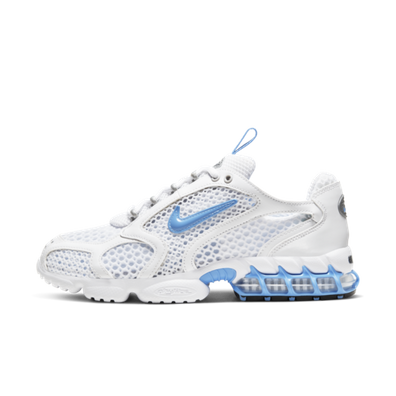 Nike Air Zoom Spiridon Cage 2 'White/Blue' productafbeelding