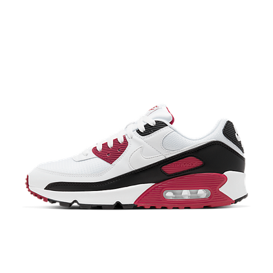 Nike Air Max 90 Recraft 'New Maroon' productafbeelding