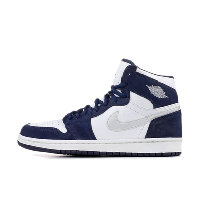 Air Jordan 1 High Retro 'Midnight Navy' productafbeelding