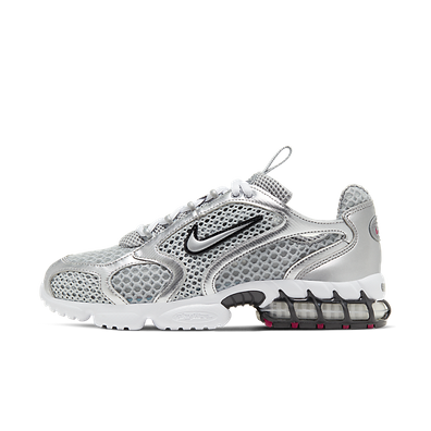 Nike WMNS Air Zoom Spiridon Cage 2 'Silver' productafbeelding