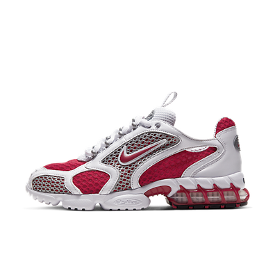 Nike WMNS  Air Zoom Spiridon Cage 2 'Cardinal Red' productafbeelding
