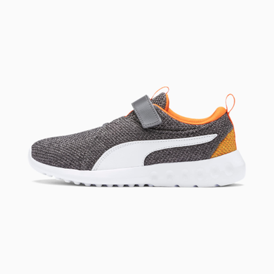 Puma Carson 2 Bold Knit V Kids Trainers productafbeelding
