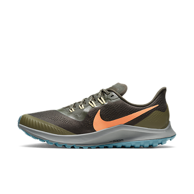 Air Zoom Pegasus 36 Trail Sequoia productafbeelding