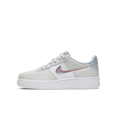 Air Force 1 LV8 Pure Platium (GS) productafbeelding