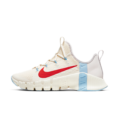 Nike Free Metcon 3 Pale Ivory (W) productafbeelding