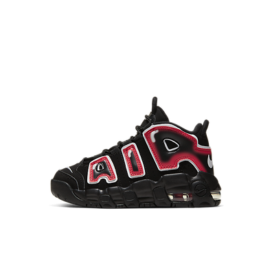 Nike Air More Uptempo 96 Spray Paint (PS) productafbeelding