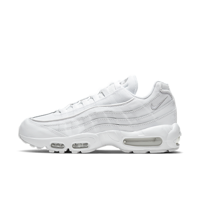 Air Max 95 Essential White Grey Fog productafbeelding