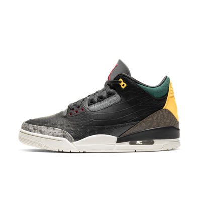 Air Jordan 3 'Animal Instinct 2.0' productafbeelding