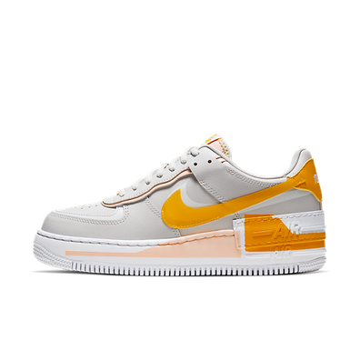 Nike Air Force 1 Shadow Pollen Rise (W) productafbeelding