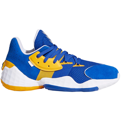 adidas Harden Vol. 4 Su Casa Pack Warriors productafbeelding