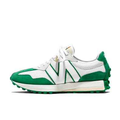 Casablanca X New Balance MS327CBD 'Green' productafbeelding