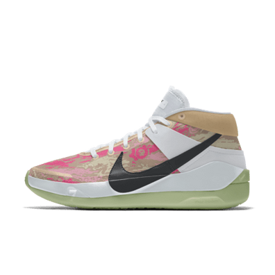 Nike Zoom KD 13 By You Custom productafbeelding