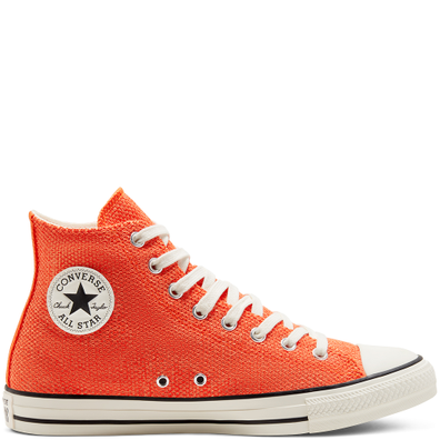 Unisex Summer Breathe Chuck Taylor All Star High Top productafbeelding