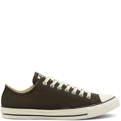 Unisex Summer Breathe Chuck Taylor All Star Low Top productafbeelding
