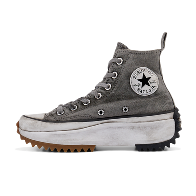Converse Run Star Hike OX 'White Smoke In' productafbeelding
