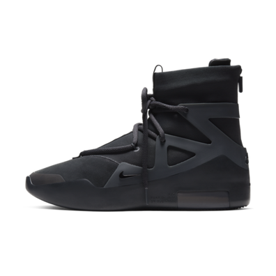 Nike Air Fear Of God 1 'Noir' productafbeelding