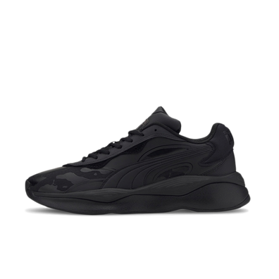 The Hunderds X Puma RS-Pure 'Black' productafbeelding