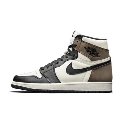 Air Jordan 1 High 'Dark Mocha' productafbeelding