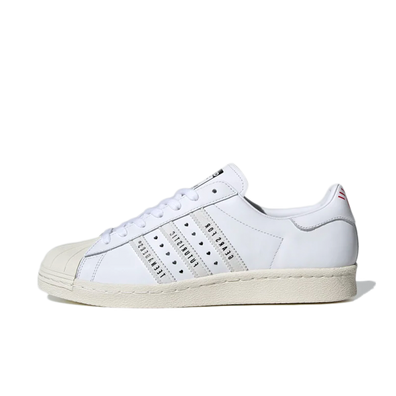 Human Made X adidas Superstar 'Cloud White' productafbeelding