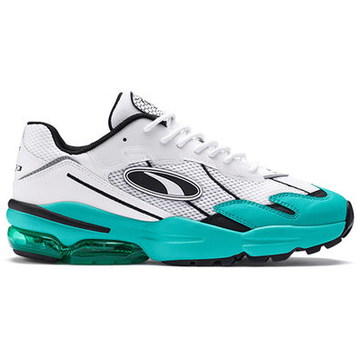 Puma Cell Ultra MDCL Wit Licht Blauw productafbeelding