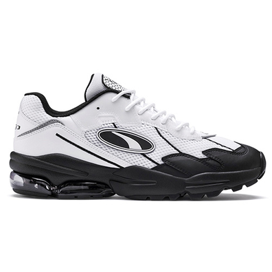 Puma Cell Ultra MDCL Wit Zwart productafbeelding