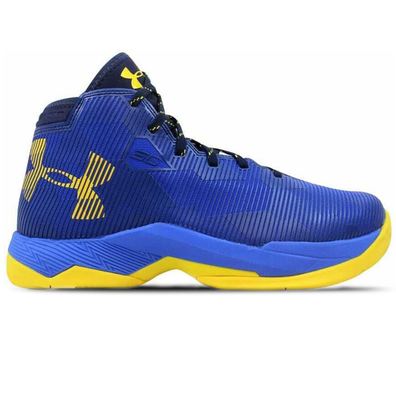 Under Armour GS Curry 2.5 Golden State productafbeelding