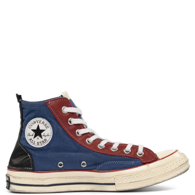 Unisex Space Vintage Chuck 70 High Top productafbeelding