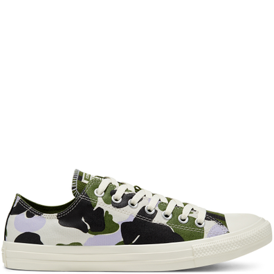 Unisex Twisted Archive Prints Chuck Taylor All Star Low Top productafbeelding