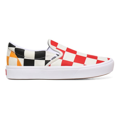 VANS Half Big Checker Comfycush Slip-on  productafbeelding