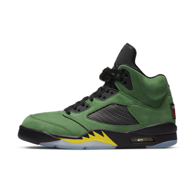 Air Jordan 5 Retro 'Oregon' productafbeelding