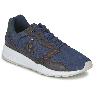 Le Coq Sportif LCS R900 CRAFT DENIM productafbeelding