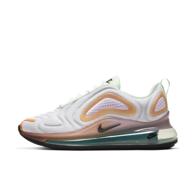Nike Air Max 720 Vibrant Pack 'Orange Pulse' productafbeelding