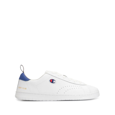 Champion logo low-top productafbeelding