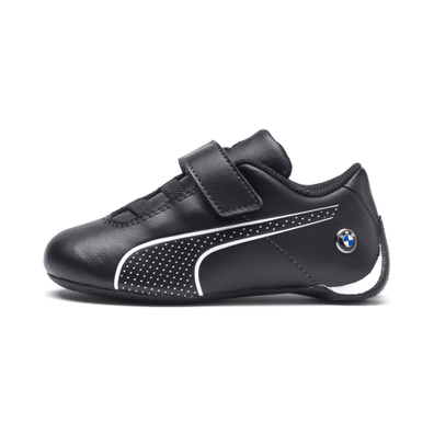 Puma Bmw M Motorsport Future Cat Ultra Kids  Preschool Trainers productafbeelding