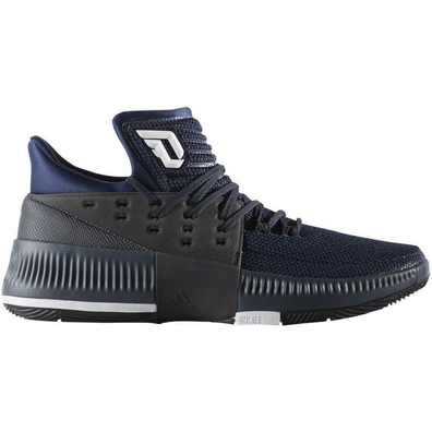 adidas Dame 3 By Any Means productafbeelding