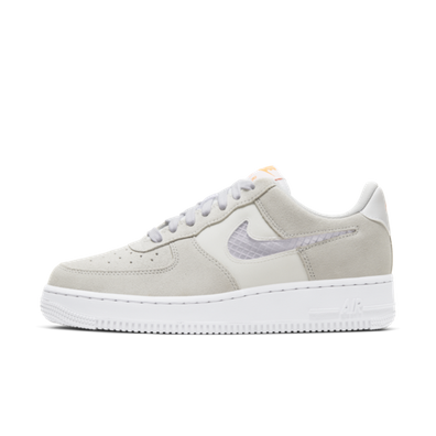 Nike Air Force 1 '07 SE 'Pure Platinum' productafbeelding