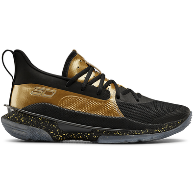 Under Armour Curry 7 Earn It productafbeelding
