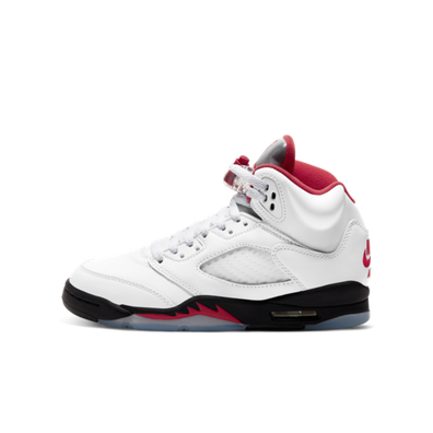 Air Jordan 5 Retro GS 'Fire Red' productafbeelding
