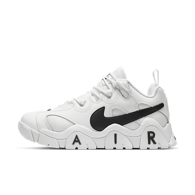 Nike Air Barrage Low productafbeelding