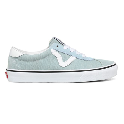 VANS Washed Denim Vans Sport  productafbeelding