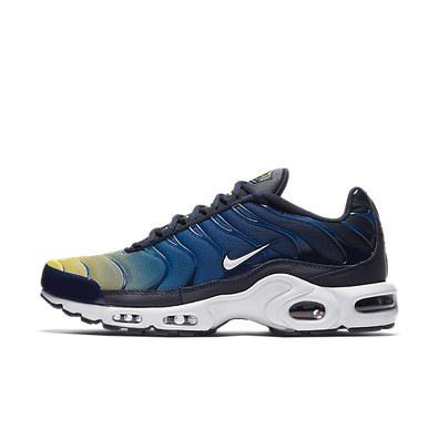Nike Air Max Plus Gradient Pack (Obsidian) productafbeelding