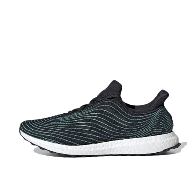 adidas UltraBoost Uncaged Parley 'Core Black' productafbeelding