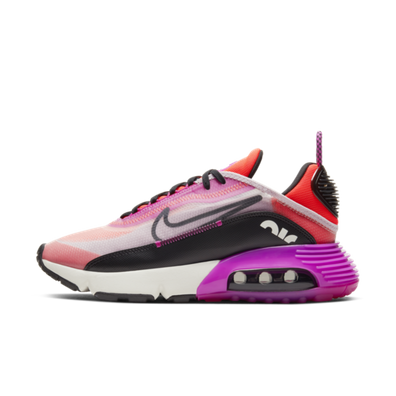 Nike WMNS Air MAx 2090 ' Iced Lilac' productafbeelding